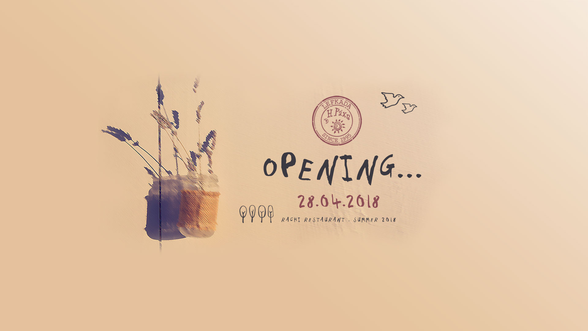 opening 2018